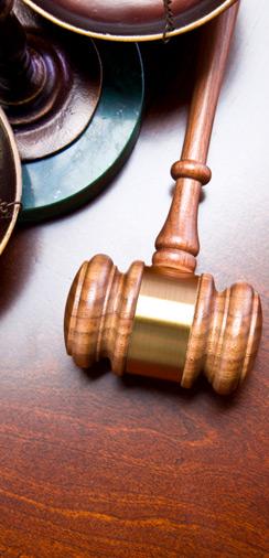 Potrzeba porady prawnej